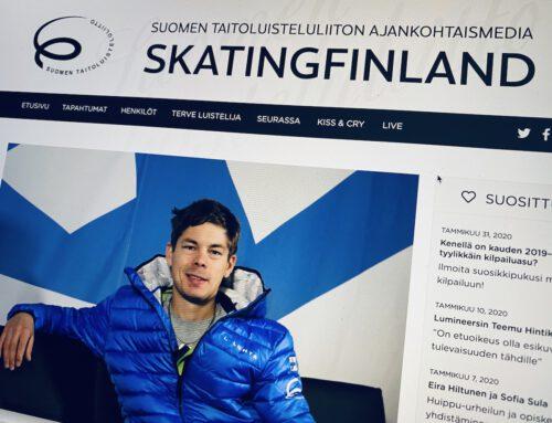 Valtter Virtanen – mies monessa roolissa